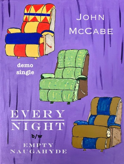 20181127 every night demo cover